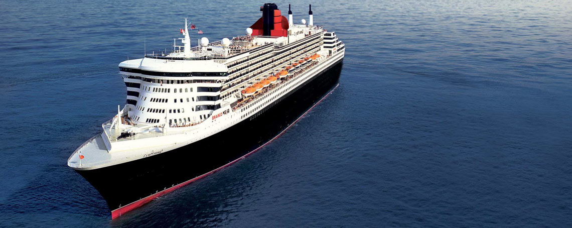 Luxury Transatlantic Cruises