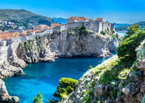 Greece & Croatia with Msc Orchestra