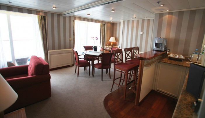 Owner's Suite (2 bedroom)
