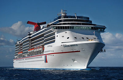 Carnival Miracle ®