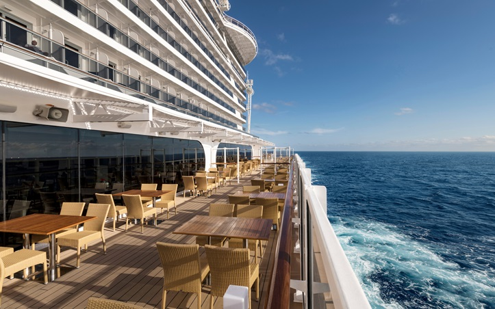 MSC Seaside-2