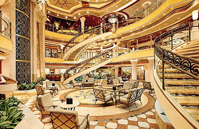 Crown Princess4