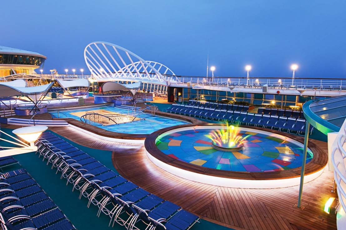 Enchantment  Of The Seas3